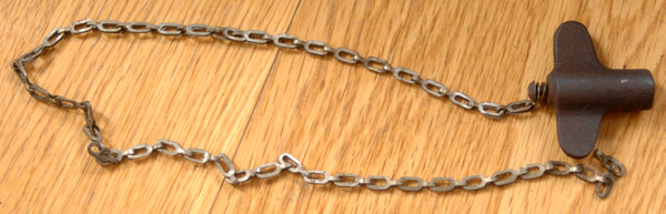 Coleman_no1_key_chain
